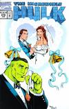 Cover Thumbnail for The Incredible Hulk (1968 series) #418 [Wedding Invitation Cover]