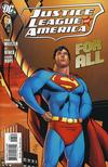 Cover for Justice League of America (DC, 2006 series) #3 [Chris Sprouse / Karl Story Cover]