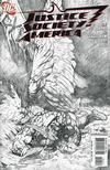 Cover Thumbnail for Justice Society of America (2007 series) #2 [Second Printing]