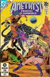 Cover for Amethyst, Princess of Gemworld (DC, 1983 series) #2 [35 cent test market variant]