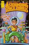 Cover for Astounding Space Thrills: The Comic Book (Image, 2000 series) #2