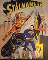 Cover for Stålmannen (Serieforlaget / Se-Bladene / Stabenfeldt, 1952 series) #5/1953