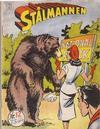 Cover for Stålmannen (Serieforlaget / Se-Bladene / Stabenfeldt, 1952 series) #12/1953