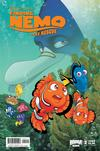 Cover Thumbnail for Finding Nemo: Reef Rescue (2009 series) #2 [Cover B]