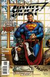 Cover for Justice Society of America (DC, 2007 series) #7 [Dale Eaglesham / Ruy Jose Cover]