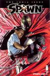 Cover Thumbnail for Spawn (1992 series) #100 [Alex Ross]