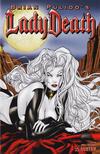Cover for Brian Pulido's Lady Death: Annual (Avatar Press, 2006 series) #1 [Wraparound]