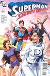 Cover for Superman: Secret Origin (DC, 2009 series) #2 [Gary Frank Legion Girls Cover]