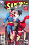 Cover for Superman: Secret Origin (DC, 2009 series) #3 [Gary Frank Lois Lane Cover]