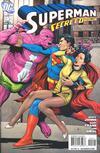 Cover for Superman: Secret Origin (DC, 2009 series) #4 [Gary Frank Parasite Cover]