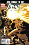 Cover Thumbnail for Avengers: The Initiative (2007 series) #31 [Second Printing]