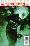 Cover Thumbnail for Ultimate Spider-Man (2009 series) #1 [Mysterio Variant Cover]