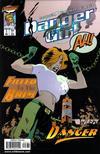 Cover for Danger Girl (Image, 1998 series) #3 [Adam Hughes Variant]