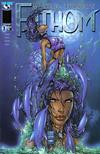 Cover for Fathom (Image, 1998 series) #1 [Dolphin Cover]