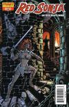 Cover Thumbnail for Red Sonja (2005 series) #12 [George Perez Cover]