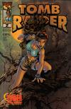Cover Thumbnail for Tomb Raider: The Series (1999 series) #2 [Tower Records Metallic Variant]