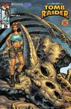 Cover for Tomb Raider: The Series (Image, 1999 series) #5 [Dynamic Forces Variant]