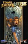 Cover for Tomb Raider / Witchblade (Top Cow Productions, 1997 series) #1 [Cover B]