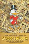 Cover for Walt Disney's The Life and Times of Scrooge McDuck by Don Rosa (Boom! Studios, 2009 series) #1