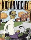Cover for Kid Anarchy (Fantagraphics, 1991 series) #2