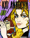 Cover for Kid Anarchy (Fantagraphics, 1991 series) #3