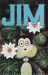 Cover for Jim (Fantagraphics, 1993 series) #1