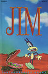 Cover for Jim (Fantagraphics, 1993 series) #5