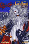 Cover Thumbnail for Brian Pulido's Lady Death: Blacklands (2006 series) #1 [Wrap]