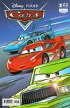 Cover Thumbnail for Cars (2009 series) #2 [Cover B]