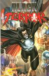 Cover Thumbnail for Black Terror (2008 series) #2 [Mike Lilly Cover]