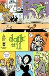 Cover for Dork (Slave Labor, 1993 series) #11