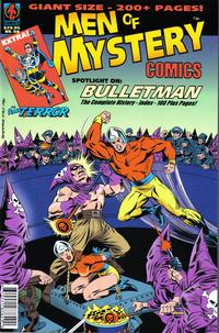 Cover Thumbnail for Men of Mystery Comics (AC, 1999 series) #80
