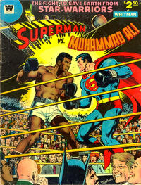 Cover Thumbnail for All-New Collectors' Edition (DC, 1978 series) #C-56 [Whitman]