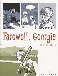 Cover Thumbnail for Farewell, Georgia (Slave Labor, 2003 series)