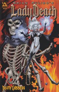 Cover Thumbnail for Lady Death: Death Goddess (Avatar Press, 2005 series)