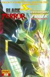 Cover for Project Superpowers: Chapter Two (Dynamite Entertainment, 2009 series) #1 [Cover B]
