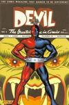 Cover Thumbnail for Death-Defying 'Devil (2008 series) #3 [John Cassaday Cover]
