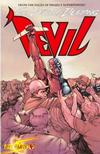 Cover Thumbnail for Death-Defying 'Devil (2008 series) #4 [Edgar Salazar Cover]