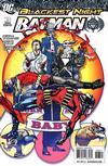 Cover Thumbnail for Blackest Night: Batman (2009 series) #3 [Cover B]