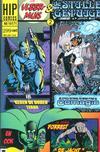 Cover for Hip Comics (Windmill Comics, 2009 series) #19171 (2)