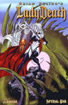 Cover Thumbnail for Brian Pulido's Lady Death: Infernal Sins (2006 series)  [Wrap]