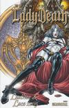 Cover for Brian Pulido's Lady Death Leather & Lace 2005 (Avatar Press, 2005 series)