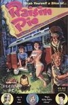 Cover for Raisin Pie (Fantagraphics, 2002 series) #1