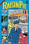 Cover for Raisin Pie (Fantagraphics, 2002 series) #4