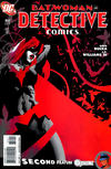 Cover for Detective Comics (DC, 1937 series) #859 [Jock Variant Cover]
