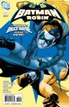 Cover Thumbnail for Batman and Robin (2009 series) #10 [Andy Clarke Variant Cover]