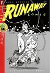 Cover for Runaway Comics (Fantagraphics, 2006 series) #1