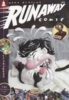 Cover for Runaway Comics (Fantagraphics, 2006 series) #2