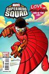 Cover for Marvel Super Hero Squad (Marvel, 2010 series) #2