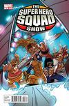 Cover for Marvel Super Hero Squad (Marvel, 2010 series) #3